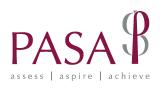 PASA - Assess | Aspire | Achieve